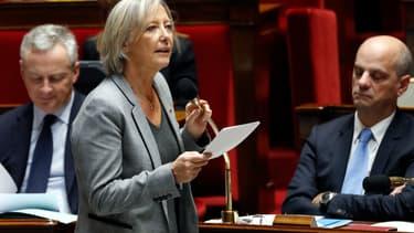 Sophie Cluzel, secrétaire d'État chargée du handicap. (image d'illustration)