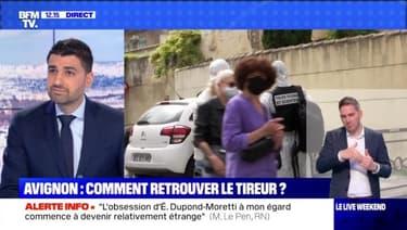 Avignon :  dans les coulisses de l'enquête - 08/05