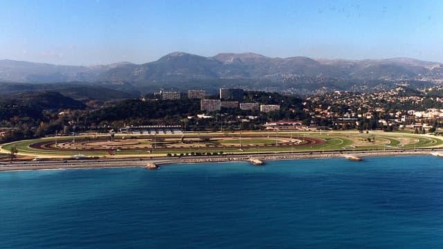 L'hippodrome de Cagnes-sur-Mer accueille sa plus belle course