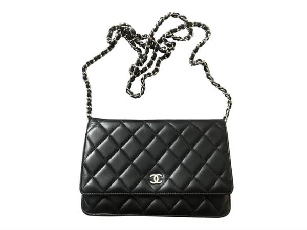 Découvrez les sacs à main de la gamme Timeless Classic de Chanel