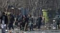 L'attaque de Kaboul a fait 103 morts