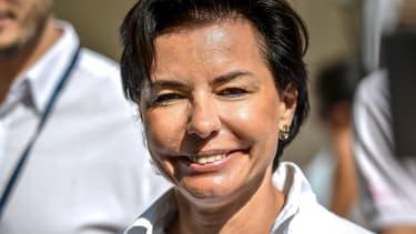 Laurence Sailliet renonce à se présenter à la présidence LR.