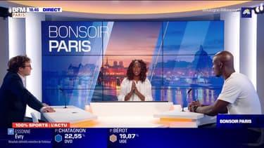 100% sports Paris: Le Paris Basketball bientôt dans l'Elite - 21/06