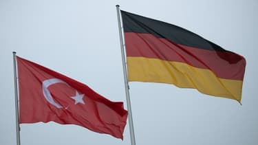 Dans le cadre de ces purges, plusieurs ressortissants allemands ou binationaux ont été arrêtés.
