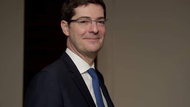 Nicolas Théry