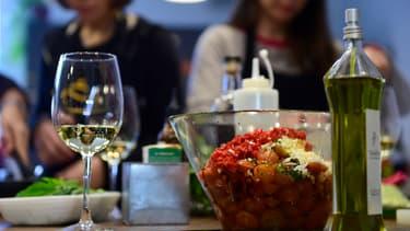 """Ce service """"créera de la valeur pour tout le monde, les restaurants, les livreurs et les clients"""", a assuré la porte-parole d'Uber Espagne."""