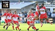 """Rugby / Biarritz en TOP 14 : """"C'est un rêve"""" raconte le talonneur biarrot"""