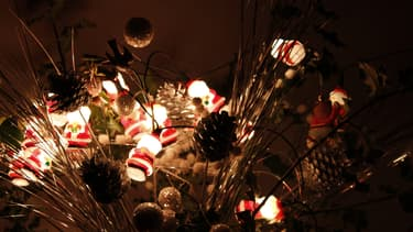 Noël - photo d'illustration