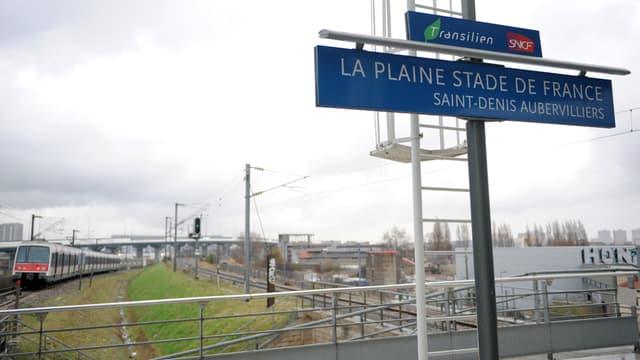 La SNCF tente de rassurer quant au trafic sur la ligne B du RER pour se rendre au Stade de France.