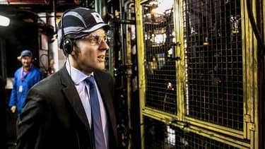 """""""Si un accord n'avait pas été signé avec les organisations syndicales, l'entreprise était condamnée"""", avait affirmé fin juin 2016 Emmanuel Macron, en visite sur le site industriel d'Arques, qui emploie plus de 5000 salariés."""