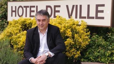 Le député-maire UDI de Cholet, Gilles Bourdouleix.