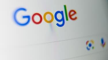 Google dans le viseur du département de justice