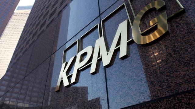 KPMG vient d'être condambée à verser la plus grosse amende jamais infligée à un auditeur.