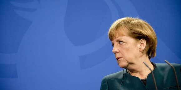 Angela Merkel a été réélue.