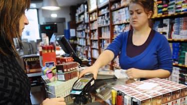 Les buralistes distribuant les Comptes Nickel vont bientôt accueillir une nouvelle clientèle.
