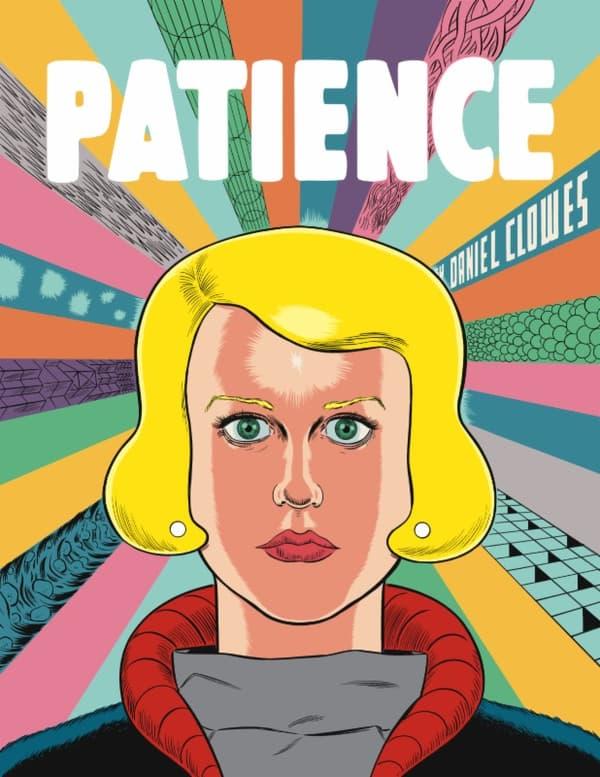 Edition américaine de Patience