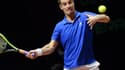 Coupe Davis : Richard Gasquet forfait contre l'Allemagne