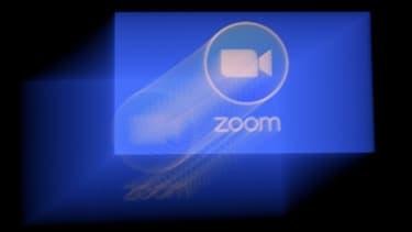 Zoom a multiplié son nombre d'utilisateurs par trente depuis décembre.