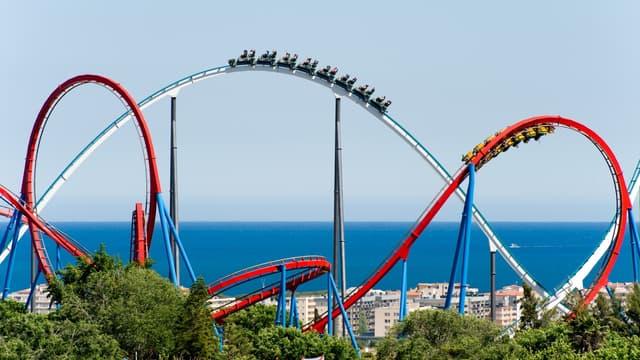 Les parcs d'attractions européens tentent notamment de monter en gamme
