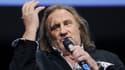 Depardieu critique l'opposition russe et fait l'éloge de Poutine