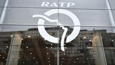 Siège de la RATP.