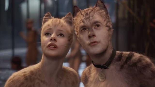 La nouvelle bande-annonce de Cats