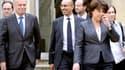 Pour le poste de nouveau chef du gouvernement, Jean-Marc Ayrault et Martine Aubry font figure de favoris.