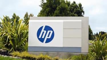 Hewlett-Packard a encore déçu les investisseurs à l'annonce de ses prévisions pour 2013