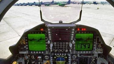 Boeing a obtenu la licence lui permettant de vendre à l'Inde son avion de combat F-15EX