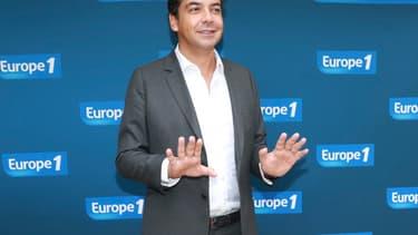 Europe 1, qui avait débauché Patrick Cohen, journaliste vedette de France Inter, touche un nouveau plancher historique.