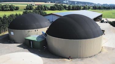On compte 389 unités de biogaz en France: cette énergie est stockable, transportable, non intermittent et substituable aux carburants fossiles.