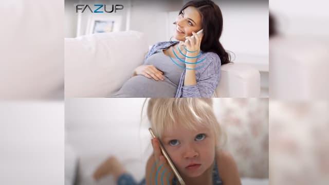 Vidéo YouTube de Fazup