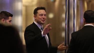 Pour cet investisseur, Elon Musk (photo) est le profil idéal pour diriger Uber, mais surtout, un fusion avec Tesla aux deux groupes de mieux innover en limitant les pertes.