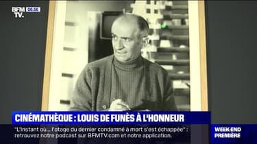 Cinémathèque: Louis de Funès à l'honneur - 11/07