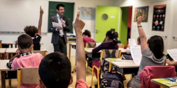 Moins de six instituteurs sur dix devraient faire classe jeudi, alors que le principal syndicat appelle à la grève pour un assouplissement de la réforme des rythmes scolaires