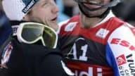 Les deux skieurs français débutent ce samedi leur saison sur les pentes de Sölden, avec en point de mire : les Jeux Olympiques de Vancouver en février prochain.