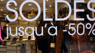 Les acheteurs devraient être nombreux dans les magasins ce week-end pour profiter des soldes.