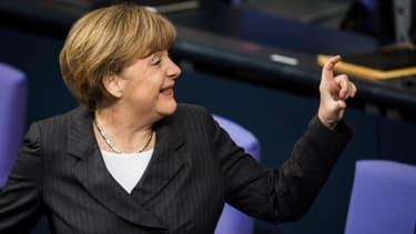 Le taux de chômage allemand a atteint son plus bas niveau depuis la Réunification à la fin des années 1990.
