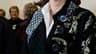 Ségolène Royal, présidente sortante socialiste de la région Poitou-Charentes, serait réélue avec une majorité de 61% des voix selon une estimation fournie par TNS-Sofres, et 61,1% des voix selon OpinionWay. /Photo prise le 21 mars 2010/REUTERS/Régis Duvig