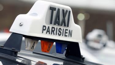 L'intersyndicale des taxis a appellé mardi à une grève reconductible.