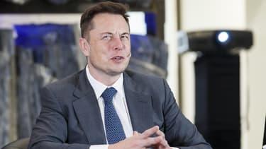 En cas d'investissement important, Volkswagen aurait pris trop d'importance chez Tesla au goût d'Elon Musk.