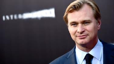 Christopher Nolan, le 26 octobre 2014