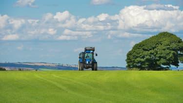 A 5.910 euros en moyenne l'hectare, le prix des terres agricoles a augmenté de 60% en France depuis 1997 et ce malgré la baisse de revenu des agriculteurs.