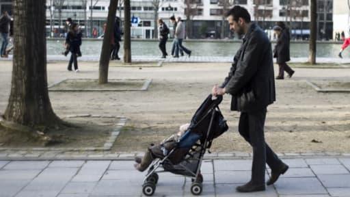 """La Suède veut la """"semaine pour la famille"""""""