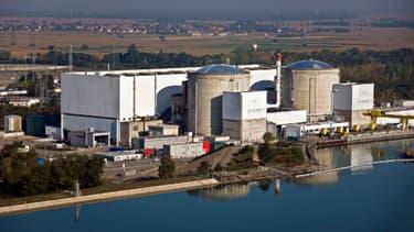 La centrale de Fessenheim sera fermée définitivement en 2020