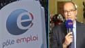 Eric Woerth, député de l'Oise.