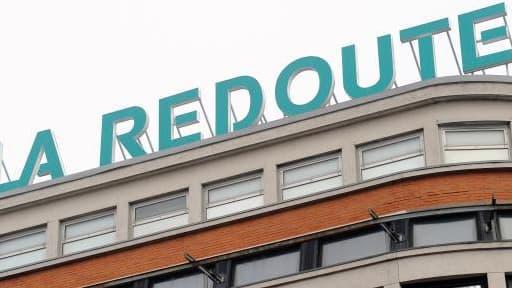 La direction de La Redoute envisage de supprimer 1.178 postes sur 3.437.