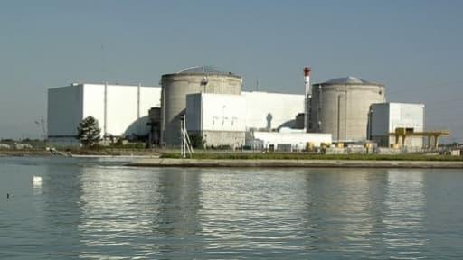 Le Medef craint que la modifiaction du modèle énergétique, avec une baisse du nucléaire, porte atteinte à la compétitivité des entreprises françaises.