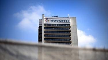 À ce jour, le laboratoire pharmaceutique suisse emploie 5.000 personnes en France.