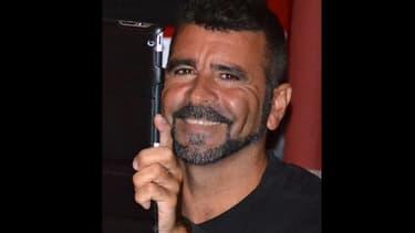 Francisco Benitez, le mari et père de Marie-Josée et Allison, portées disparues depuis le 14 juillet, a été retrouvé pendu lundi.